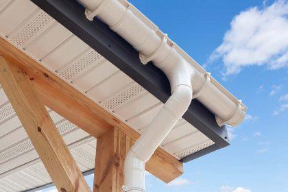 roof drain pipe