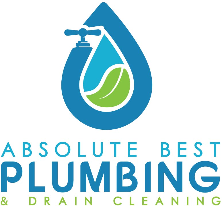 Absolute Best Plumbing & Drain Cleaning Logo